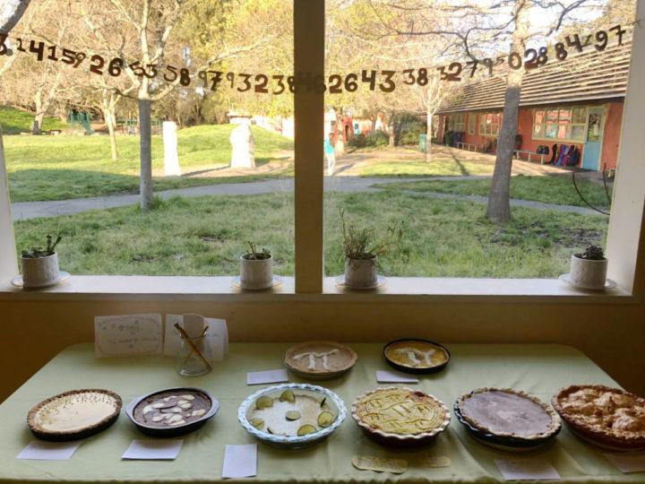 Pi Day, Creativity & Memory  Copy